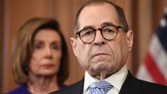 """Republicanos del Comité Judicial piden a Nadler que condene el """"extremismo violento de la izquierda"""""""