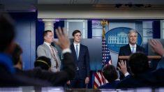 """China ha asumido el """"papel más activo"""" en la interferencia electoral de EEUU, dice asesor de seguridad"""