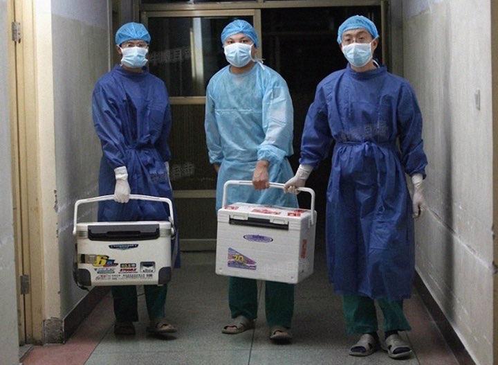 Legisladores de EE.UU. preparan proyecto de ley para detener la sustracción forzada de órganos en China