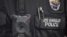 Legisladores de EE. UU. condenan los ataques contra agentes del sheriff del condado de Los Ángeles