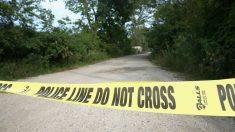 Investigan triple homicidio en Texas luego que hombre se entregara diciendo que asesinó a su esposa e hijos