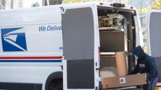 Policía investiga grandes cantidades de correspondencia sin entregar arrojadas en calles de Los Ángeles