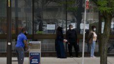 Boletas de voto por correo recibidas con 2 semanas de retraso tendrán validez: Jueza de Michigan