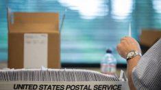 Iowa envía solicitudes de voto en ausencia a los votantes registrados activos