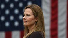 Barrett no promete abstenerse de casos relacionados a las elecciones 2020 ante presión de los demócratas