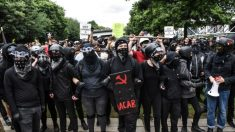 """Quieren destruir a Estados Unidos"", profundiza Andy Ngo sobre Antifa"