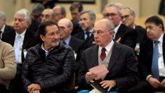 Absuelven a exdirector gerente del FMI en juicio por salida a bolsa de Bankia