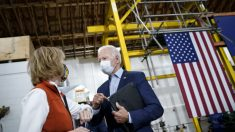 Biden no se presentará en público el sábado y Trump tendrá un mitin en Carolina del Norte