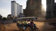EEUU sanciona a empresa estatal china por expropiación de tierras y casos de corrupción en Camboya