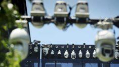 China instala cámaras dentro de los hogares ampliando su red de vigilancia