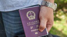 Senadores presentan proyecto de ley para reducir el acceso de China a los visados de 10 años