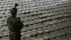 El narcotráfico genera entre 80,000 y 90,000 millones en América