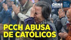 China al Descubierto: La autoridad moral del Vaticano podría estar en peligro: Pompeo