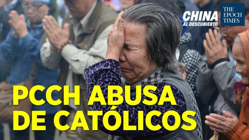 La autoridad moral del Vaticano podría estar en peligro. (China al Descubierto/The Epoch Times en Español)