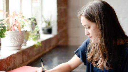 Práctica y perseverancia: enseñemos a nuestros estudiantes a escribir