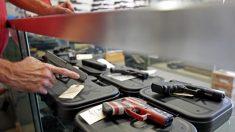 Uno de cada 9 demócratas compró armas en los últimos 3 meses según una encuesta