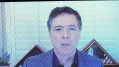 Comey dice que no sabía de la evidencia exculpatoria clave en solicitudes de órdenes de espionaje