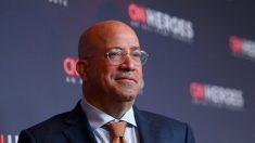 """Presidente de CNN dio consejos para debate de Trump y le propuso un """"show semanal"""": llamada filtrada"""