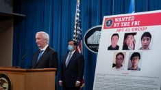 EE.UU. acusa a 5 ciudadanos chinos por hackear más de 100 empresas y entidades de todo el mundo