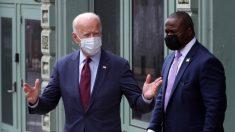 Biden dice que la nominación de Trump para la Corte Suprema disolvería Obamacare