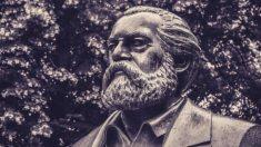 El diablo y Karl Marx