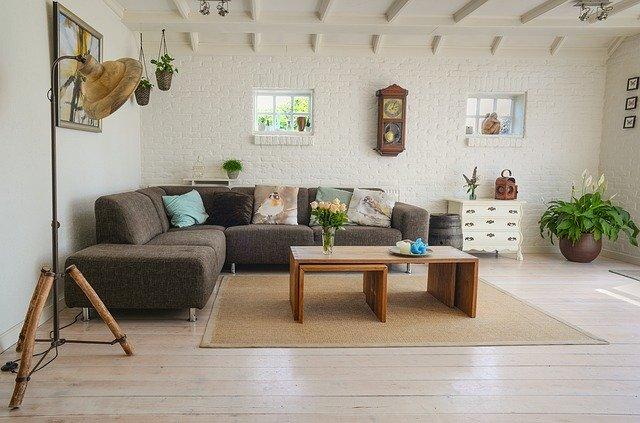 Un rápido cambio de imagen a su hogar le dará la sensación de una renovación completa. (Skitterphoto /Pixabay)