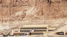 El mundo antiguo sigue vivo en Luxor
