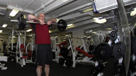 Por qué necesitas músculos fuertes, y cómo conseguirlos