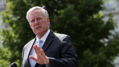 El jefe de Gabinete de la Casa Blanca cree que el director de Correos cooperará con la investigación