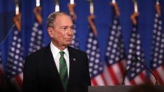 Bloomberg apoya recaudo de USD 20 millones que pagará multas de criminales para que puedan votar
