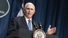 """Trump tiene la """"obligación constitucional"""" de nombrar un candidato a la Corte Suprema, dice Pence"""