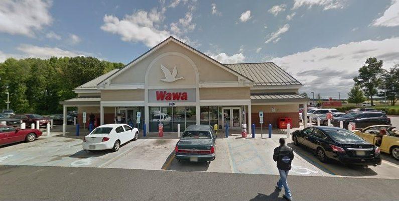 Wawa, Southampton, Nueva Jersey (Captura de Pantalla/GoogleMaps)