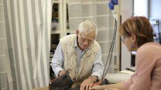 Ancianos estadounidenses están buscando empleo
