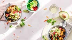 Alimentos que ayudan a superar la demencia