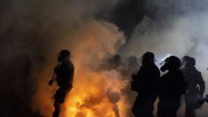 DOJ designa a Portland, Seattle y NYC como jurisdicciones que permiten violencia y anarquía