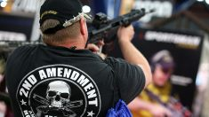 Grupos a favor del derecho de armas expresan su apoyo a la nominación de Amy Coney Barrett