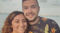 Un ladrón de autos le disparó y mató a un joven esposo frente a su esposa embarazada: Oficiales