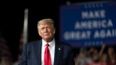 Trump añade al embajador en México a su lista de posibles jueces para Supremo