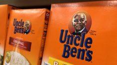 """Uncle Ben's cambia su nombre debido a las """"desigualdades"""" relacionadas con la marca de arroz"""