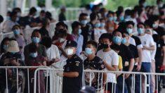 """Internautas sospechan que China informa todos los nuevos casos de coronavirus como """"importados"""""""