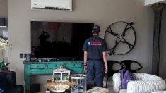 Medidas cautelares para expropiar seis propiedades de Alex Saab en Colombia