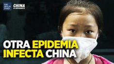China al Descubierto: Epidemia de peste bubónica se propaga en China