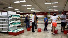 Inflación en Venezuela fue del 1433.58 % hasta septiembre, según Parlamento