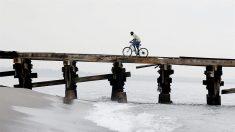 Nueva depresión tropical en el Caribe avanza hacia Nicaragua y Honduras