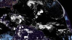 El Centro Nacional de Huracanes vigila una onda tropical en el Caribe