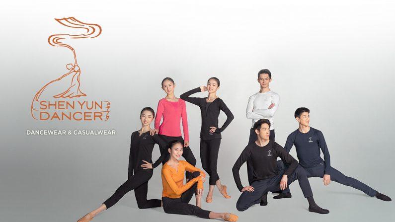 (Shen Yun Dancer)