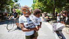 El mito de la ausencia del padre negro