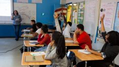 La historia falsa enseñada en las escuelas incita a los niños a odiar a Estados Unidos: Alex Newman