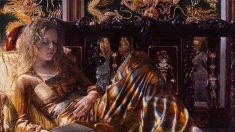 Pinturas al óleo premiadas están disponibles al público a través de nueva tienda en línea