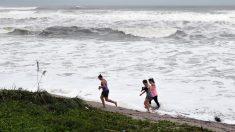 Se forma depresión en el Caribe que puede derivar en tormenta tropical Zeta
